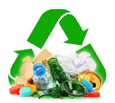 Упаковка из производственных отходов